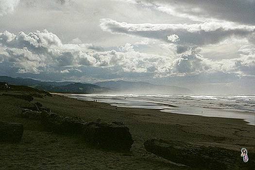 Deahn      Benware - Oregon Coast 10