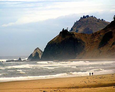 Marty Koch - Oregon Coast 12