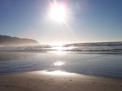 Deahn      Benware - Oregon Coast 13