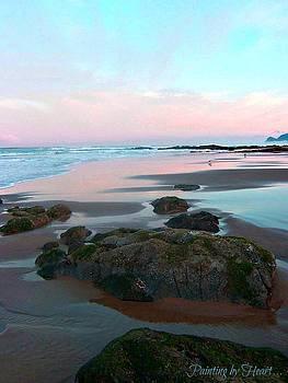 Deahn      Benware - Oregon Coast 2