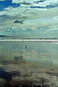 Deahn      Benware - Oregon Coast 6