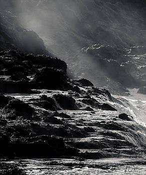 Oregon Coast - 9173,SW by Wally Hampton