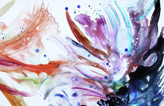 Organic 3 by Shaina Stinard