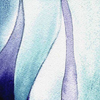 Irina Sztukowski - Organic Abstract By Nature III