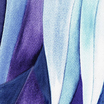Irina Sztukowski - Organic Abstract By Nature IV
