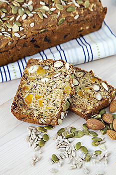 Sophie McAulay - Organic bread