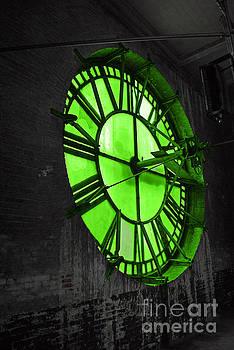 Jost Houk - Organic Time