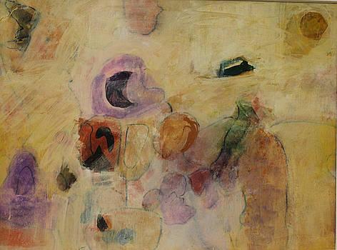 Organic Forms by Ethel Vrana