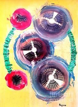 Roberto Prusso - Organismic volition