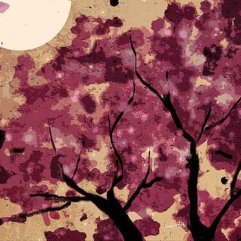 Xueling Zou - Oriental Plum Blossom