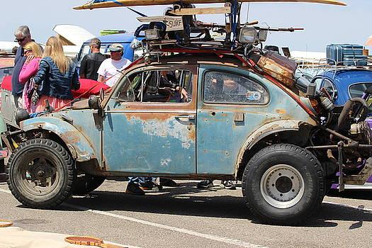 Gary Canant - Original VW