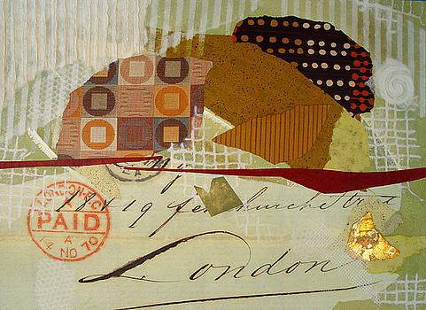 Origins by Susan Adame