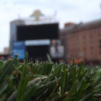 #orioles #opacy #warehouse #baltimore by Pete Michaud