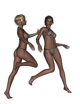 Orlado   Fl  fun girls by Vale Tek