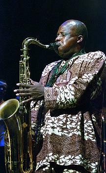 Orlando Julius Ekemode by Muyiwa OSIFUYE