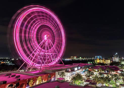 Orlando Eye by David Hart