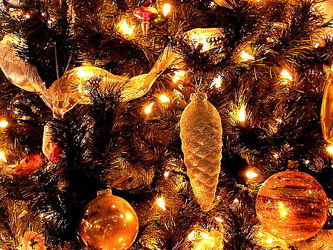 Diane Merkle - Ornaments