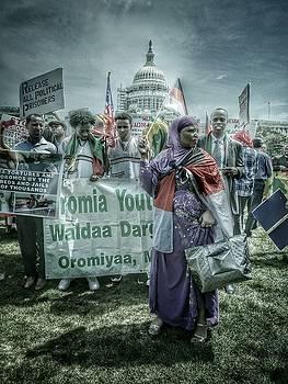 Oromo Unity by Ryan Shapiro