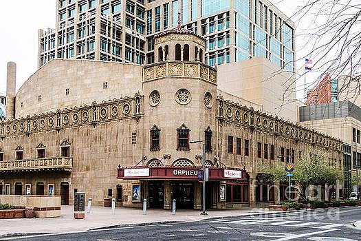 Orpheum Theater Phoenix, AZ by Thomas Marchessault