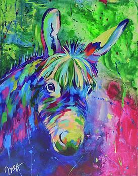 Oscar by Janice Westfall