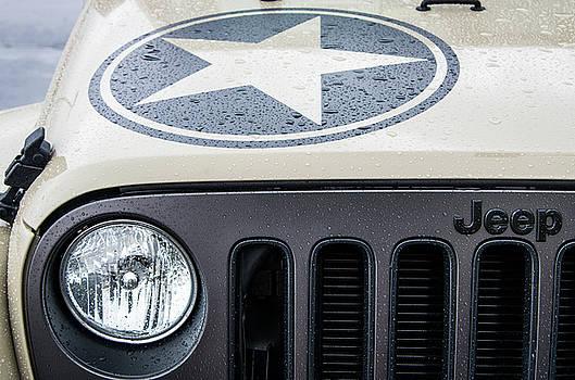 Oscar Mike Jeep Wrangler by George Strohl