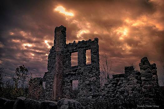 Osler Castle by Michaela Preston