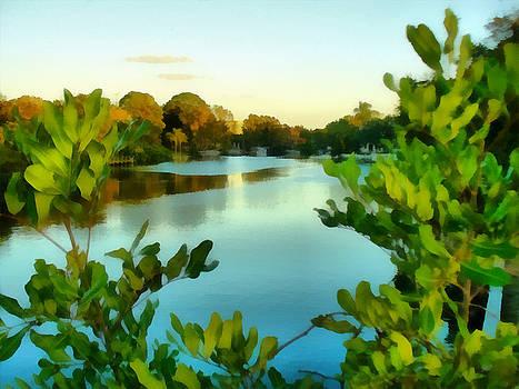 TAWES DEWYNGAERT - Osprey Ave Canal East