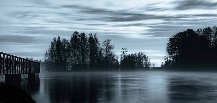 Ostrogoth by Matti Ollikainen