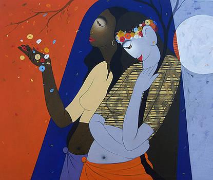 Osume by Sanjay Khochare