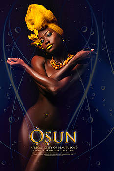 Osun by James C Lewis