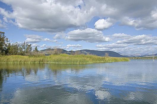 Otay Lake by Rob Nelms