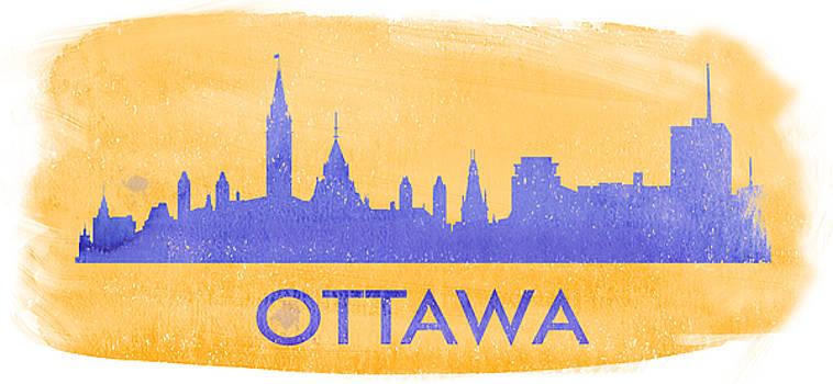 Vyacheslav Isaev - Ottawa city skyline
