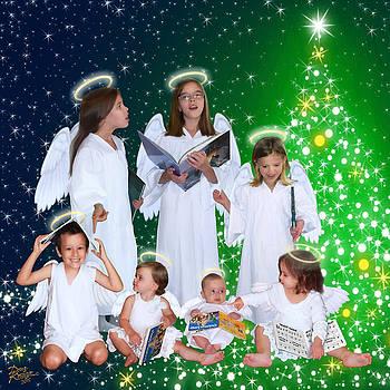 Doug Kreuger - Our 2015 Angel Choir