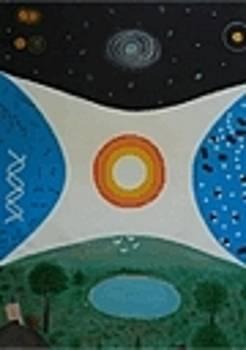 Our Creator  The Brilliant Scientist by Dr Krishna Kumari Challa