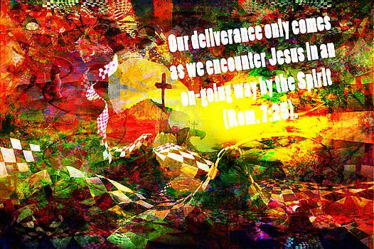 Thomas Olsen - Our deliverance