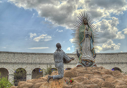 Bonnie Davidson - Our Lady of Guadalupe
