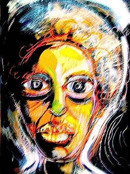 Stephen Hawks - Our Lady Of Perpetual Understanding