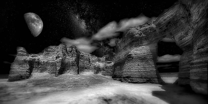 Our Place In The Stars by Garett Gabriel