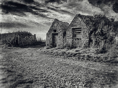 Stewart Scott - Out house