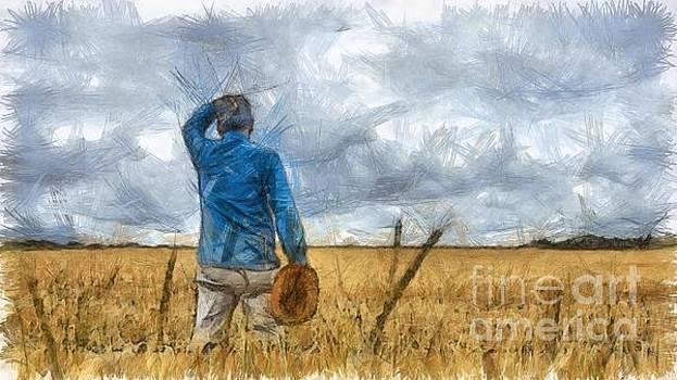 Edward Fielding - Out in the Fields