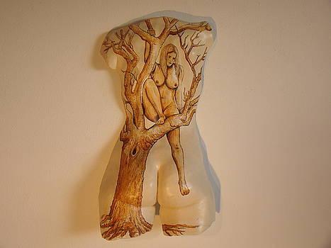 Out on a limb by Kent Pasilis