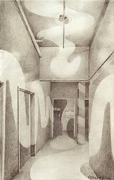 Out Thru the In Door by Sean Imler