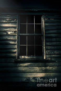 Outback house of horrors by Jorgo Photography - Wall Art Gallery