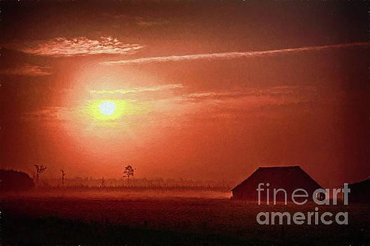 Dan Carmichael - Outer Banks Memories 3 AP