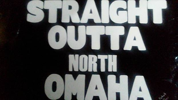 Outta North Omaha by Richard Perez