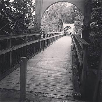 Over The Bridge by Michelle Hoffmann