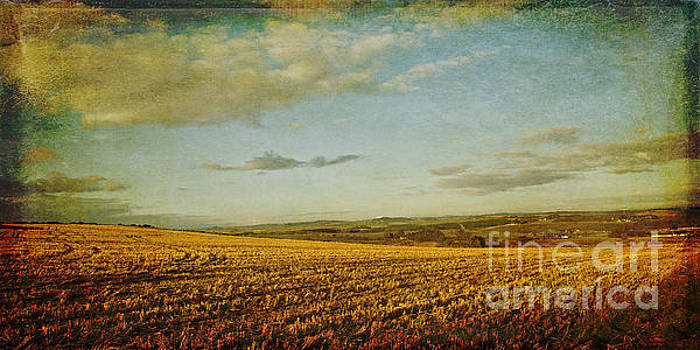 Liz Alderdice - Over the Hills and Far Away