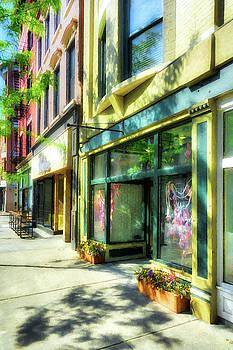 Mel Steinhauer - Over The Rhine In Cincinnati # 11