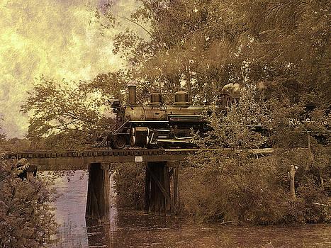 Scott Hovind - Over the River