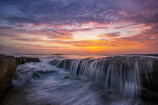Overflow by Jason Bates